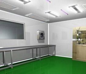 云南实验室安装项目
