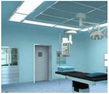 医院昆明净化空调系统消声问题探讨